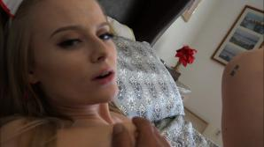 Your nurse is back and she wants anal.